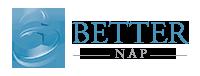 Better Nap Logo